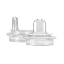 Kit de démarrage Options + Dr Brown - biberons anti-coliques - Lot de 3