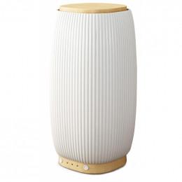 Etherische olie diffuser - Jazz - Keramiek en bamboe