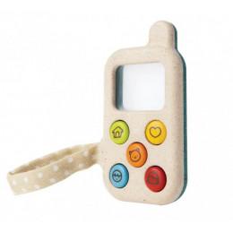 Mijn eerste mobiele telefoon - vanaf 12 maanden