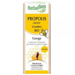 Propolis Bio Junior Brees Spectrum 15 ml