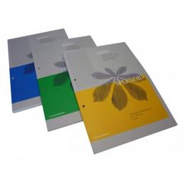 Schrijfblok Splendid - A4 gelijnd