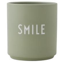 Beker Smile