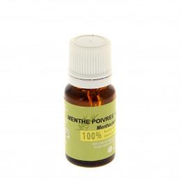 Essentiële olie van Pepermunt - 10 ml BIO