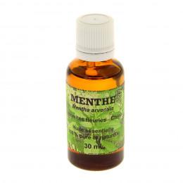 Essentiële olie van Munt - 30 ml