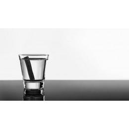 100% natuurlijk filter - Woody Binchotan-actieve kool Ø 2cm
