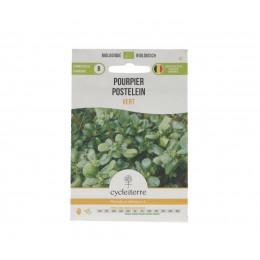 Postelein Vert - 0,5 g