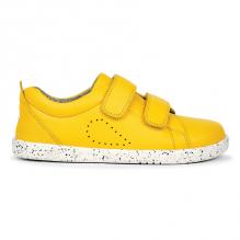 Schoenen Kid+ 832428 Grass Court Lemon