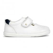 Schoenen I-walk - 635505 Ryder White + Navy