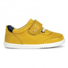 Schoenen I-walk - 635503 Ryder Chartreuse + Navy