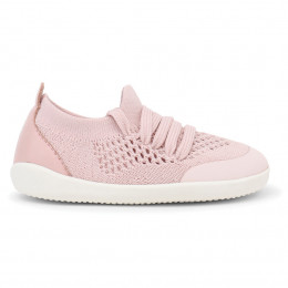 Schoenen Xplorer - 501502 Play Knit Trainer Seashell