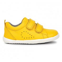 Schoenen Step Up - 728925 Grass Court Lemon