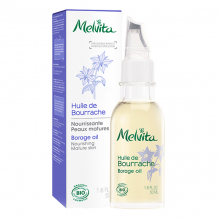 Borageolie BIO - 50 ml