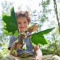 Houten Constructieset Connectors - Terra Kids