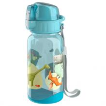 Herbruikbare Drinkfles met Draaidop - Dino's
