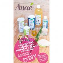 DIY-recepten voor verzorgingsproducten