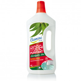 """Reiniger Ontgeurder """"Hygiene +"""" 1 liter"""