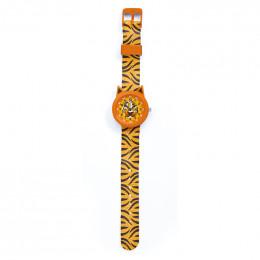 Horloge - Tijger