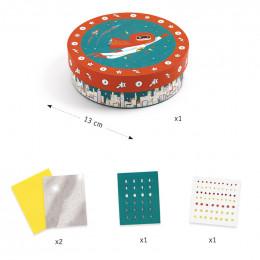 DIY je eigen doos versieren - Super schat