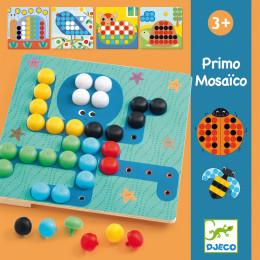 Spel - Primo Mosaïco