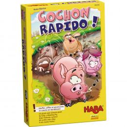 Spel - Help! Fluitende varkens!