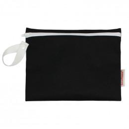 Multifunctionele wet bag - Zwart