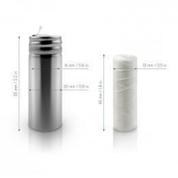 Tandflosdispenser + PLA-vulling