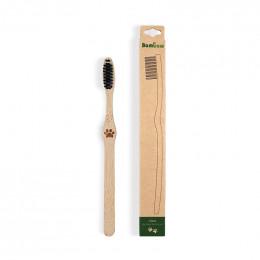 Bamboe tandenborstel - hard