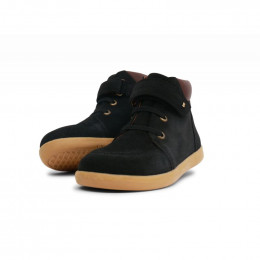 Schoenen Kid+ 832903A Timber Black