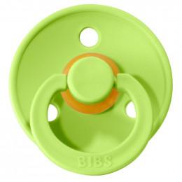 BIBS fopspeen Lime