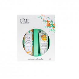 CÎME gift box - Handcrème & body wash