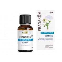 Les diffusables - Slaap - Kamille & mandarijn - 30 ml