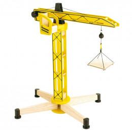 Pintoy - Crane