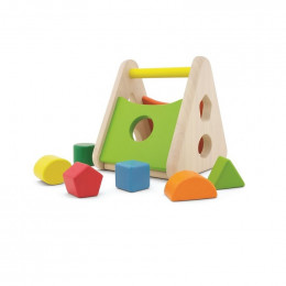 Pintoy - Sorting Basket Bright Up