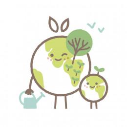 Ik plant een boom