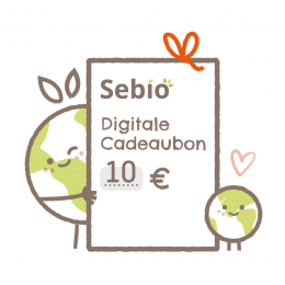 Digitale cadeaubon - €10