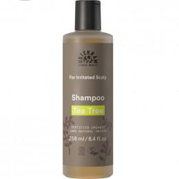 Shampoo - Geïrriteerde hoofdhuid - Tea Tree - Klein