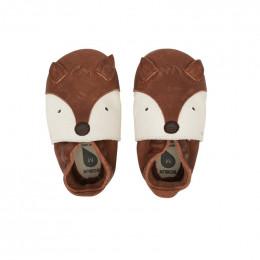 Babyslofjes - 108014 - Foxy toffee