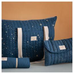 Luiertas Paris - Gold stella & Night blue