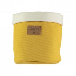 Mandje Tango - Farniente yellow - medium