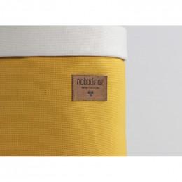 Mandje Tango - Farniente yellow - small
