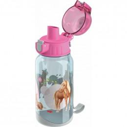 Drinkfles Paarden