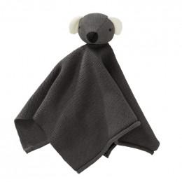 Knuffeldoekje - Dachsy grey