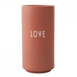 Moderne Favourite Vase vaas - Love