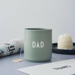 Knappe Favourite Cups beker - Dad
