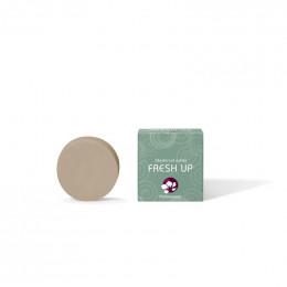 Solide deodorant - Fresh Up - Navulling