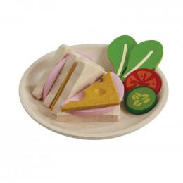 Sandwich speelset