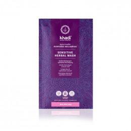 Ayurvedische shampoo - poeder met Indiase planten - 150 g