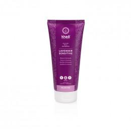 Shampooing ayurvédiuque - Lavender sensitive - 150g