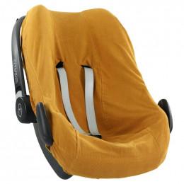 Hoes autostoel - Pebble(Plus)/Rock/Pro I - Ribble Ochre