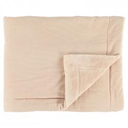 Fleece deken - 75x100cm - Ribble Rose